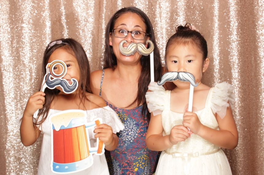 Honolulu Photo Booths Rental Wedding Party Jacquelyn Esser Joseph Royal Hawaiian Hotel Photography-3
